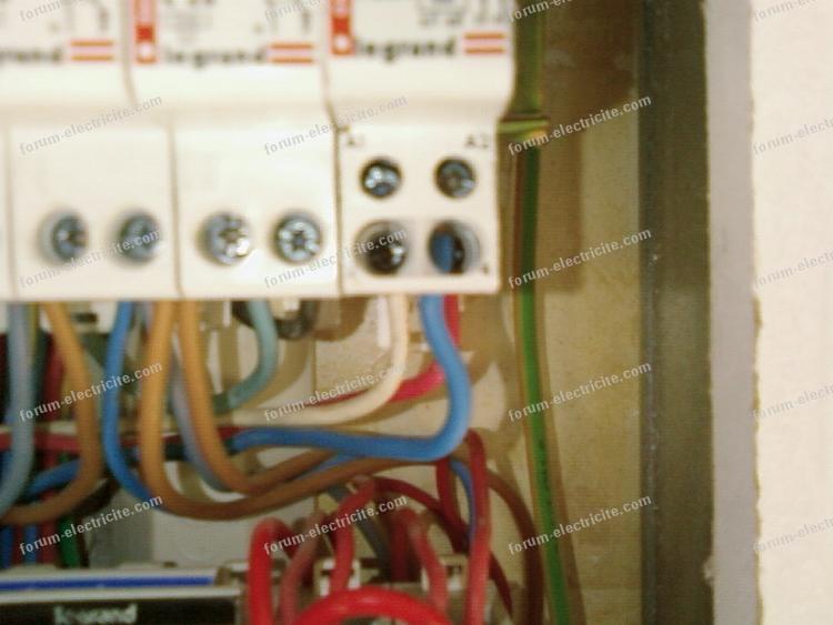 rénovation installation électrique