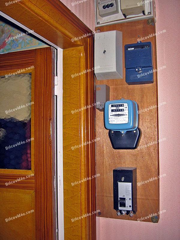 renovation tableau electrique probleme ancienne - Renovation Electricite Maison Ancienne