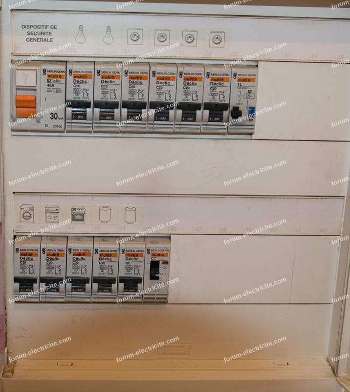 rénover installation électrique