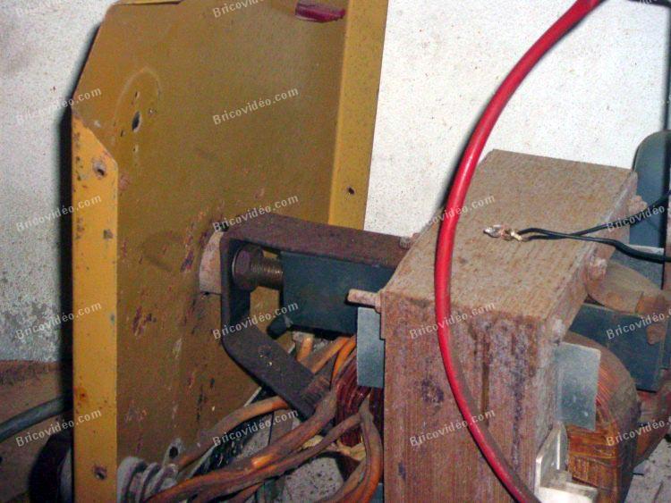 réparation poste à souder Medarc
