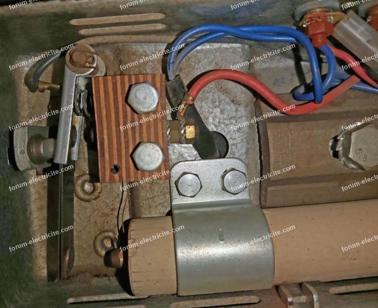 réparation variateur machine à coudre