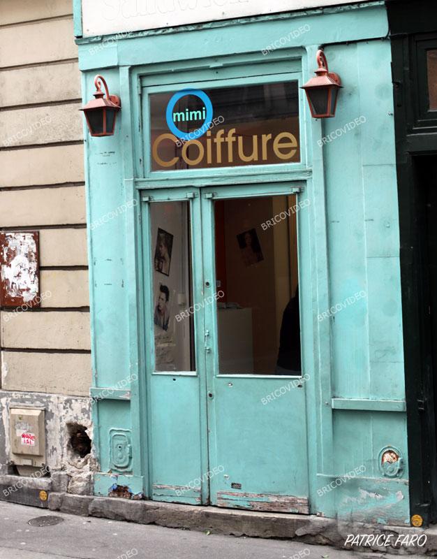 Bricovid o forum lectricit brancher plaque for Salon de coiffure sur paris