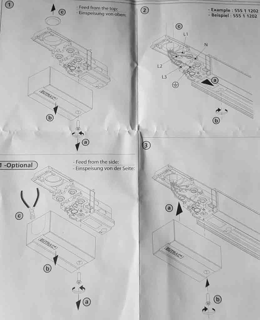 bricovid o conseils lectricit connecter un lustre au plafond je n 39 arrive vraiment pas le. Black Bedroom Furniture Sets. Home Design Ideas
