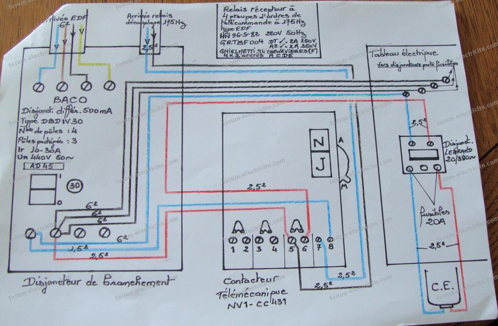 profil du membre deltaplan sur le forum lectricit. Black Bedroom Furniture Sets. Home Design Ideas