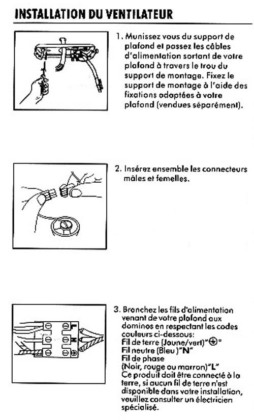 schema branchement ventilateur 05