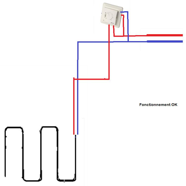 schéma trame électrique salon qui marche
