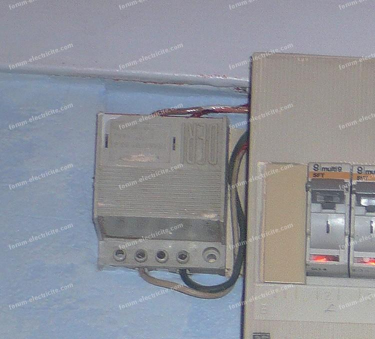securite installation electrique