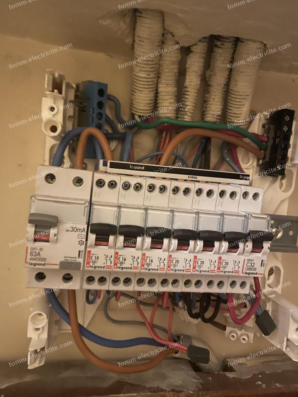 tableau électrique 3