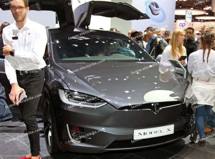 forum lectricit les voitures lectriques reportage au mondial de l 39 automobile. Black Bedroom Furniture Sets. Home Design Ideas