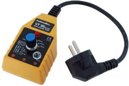 testeur de prises électrique