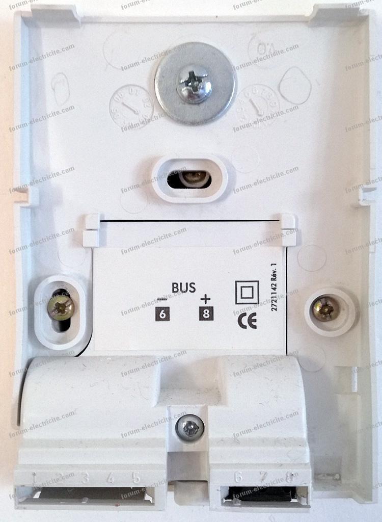 thermostat 022