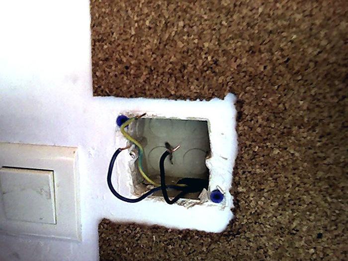 thermostat siemens 4