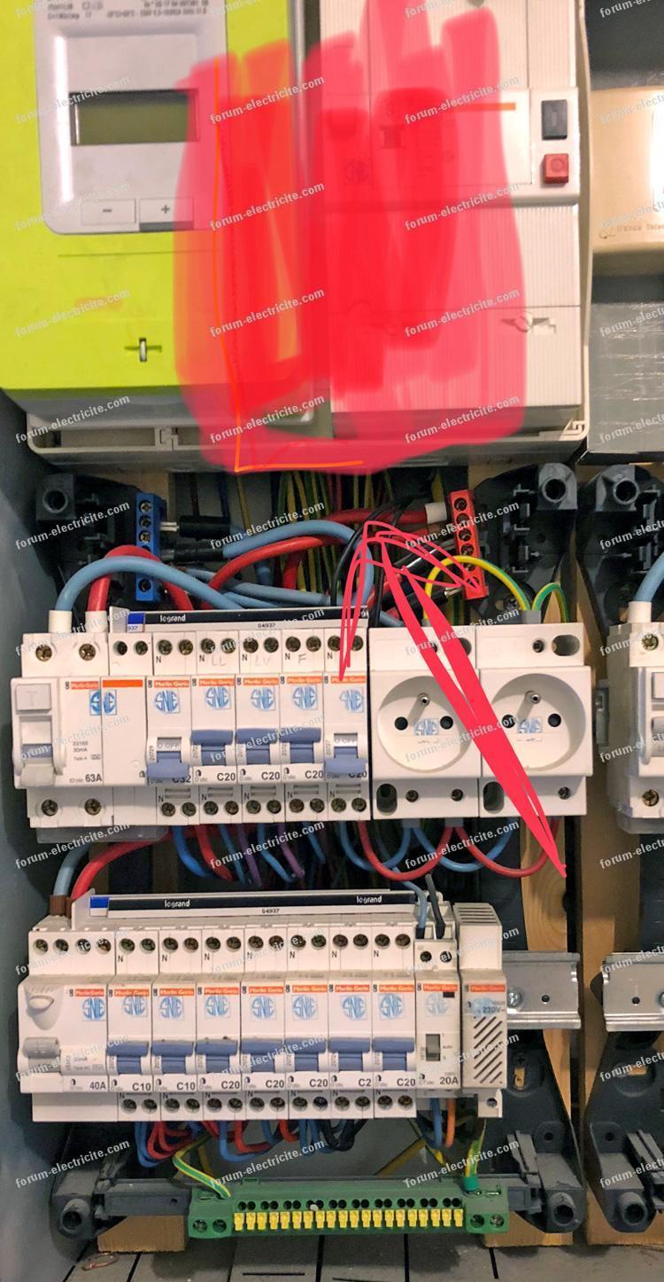Comment tirer un câble dans gaine ICTA