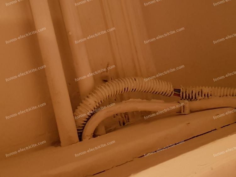 tuyaux de chauffage
