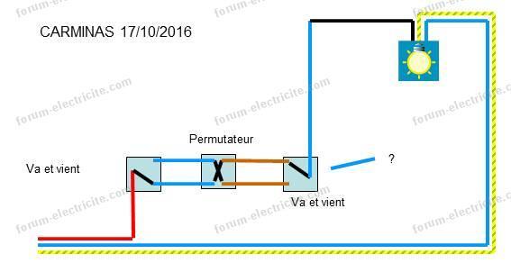 Forum électricité Conseils Branchement électrique