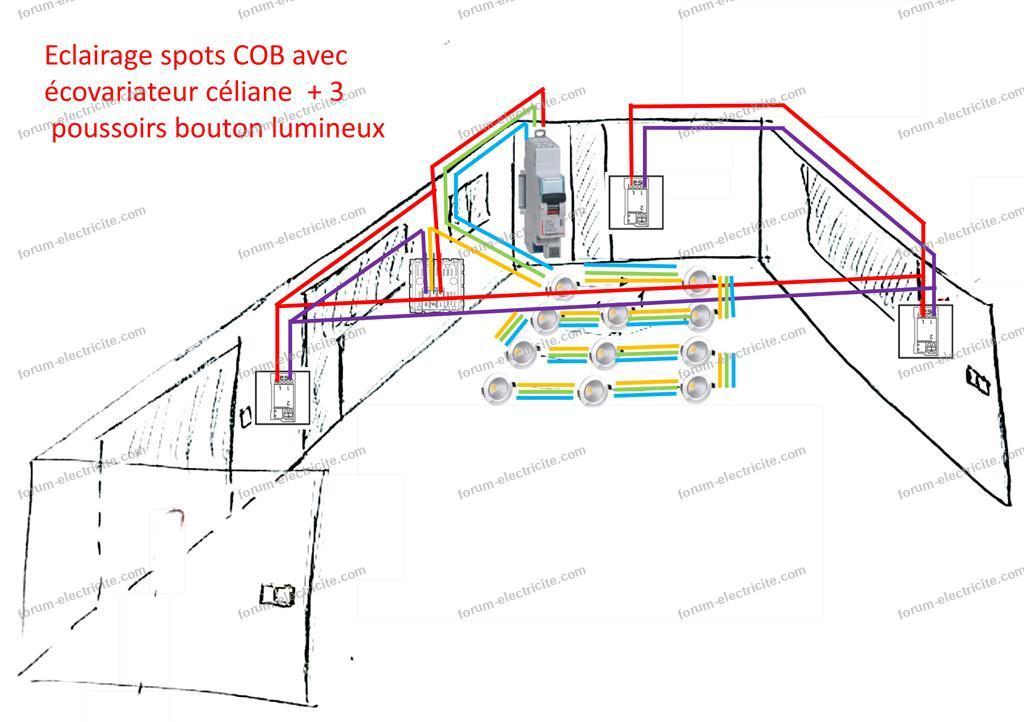 vérification câblage installation électrique